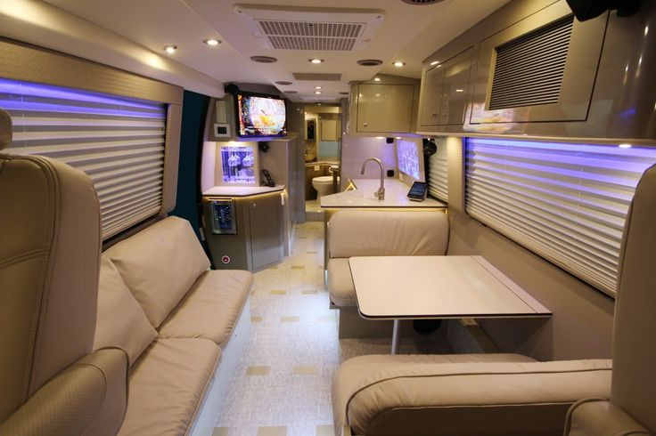 Custom GMC Motorhome Restoration                                                                                                                                                                                 More