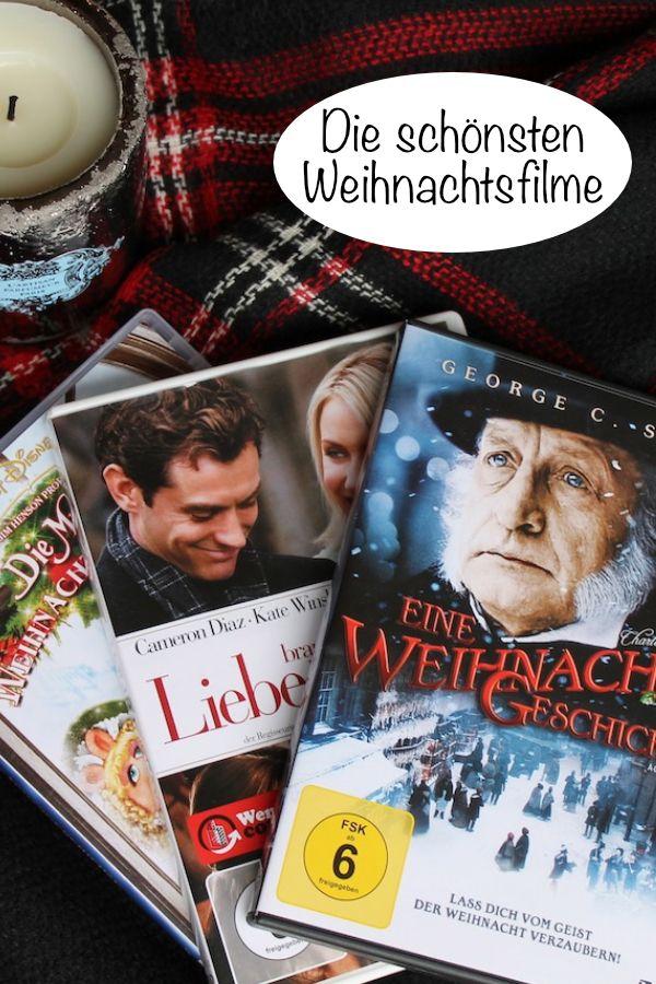 Top Ten Weihnachtsfilme