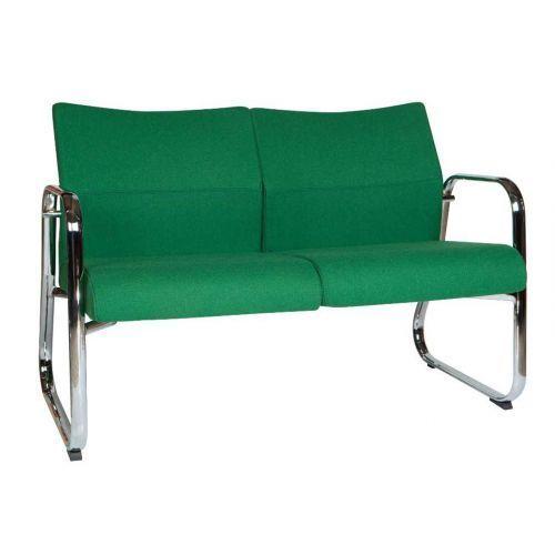 Bronz ikili bekleme koltukları