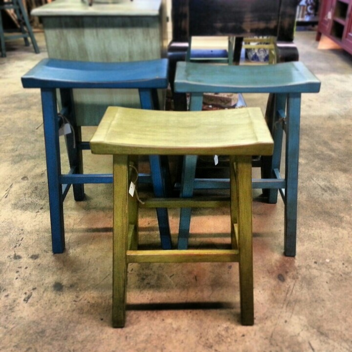 Sale Furniture Houston: 17 Best Images About Barstools In Distressed Colors On
