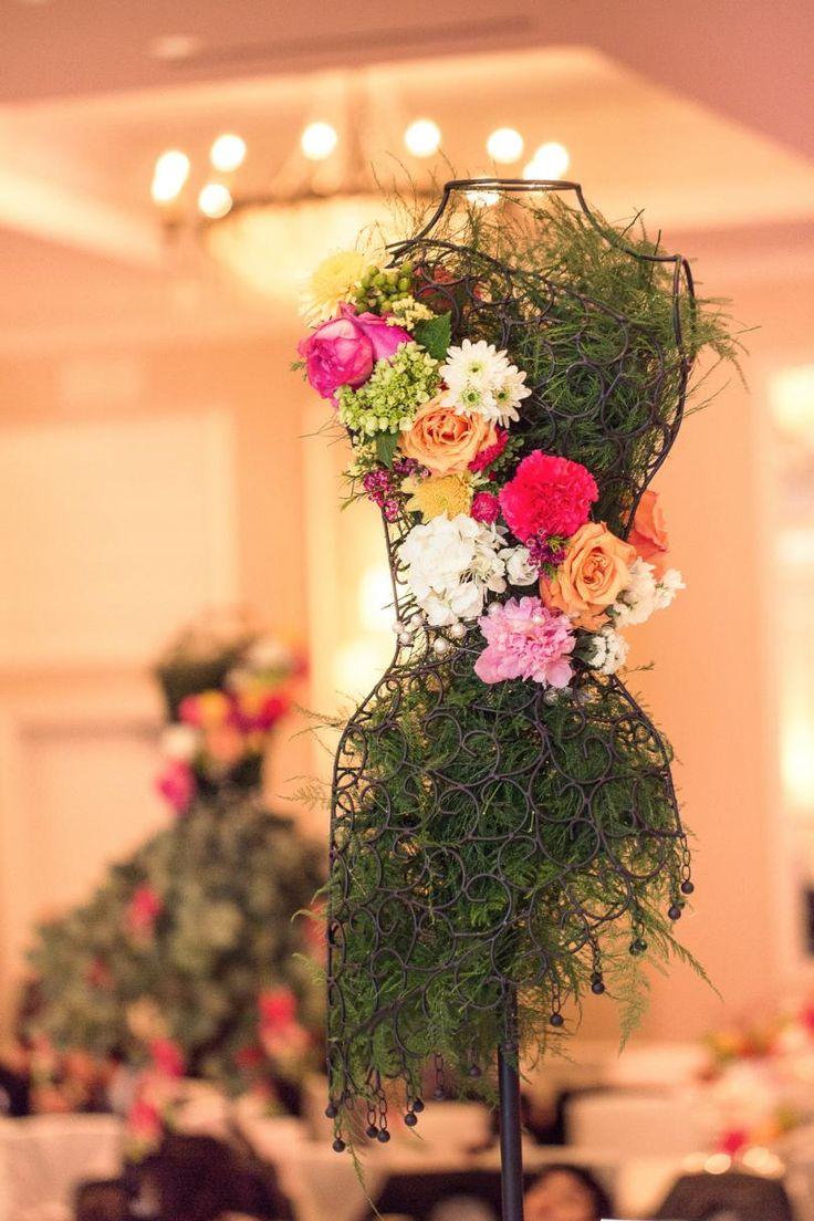 70 best fashion centerpieces party decorations bat mitzvah for Flower arrangements for parties