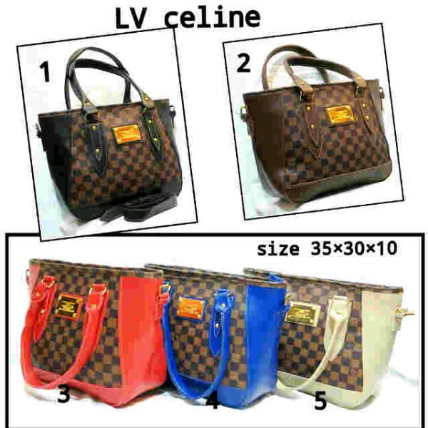 PL27 LV Celine IDR 100.000  For your information, please contact: Email: jjbigstore@yahoo.com atau cs@silvblue.com YM: jjbigstore Path & Pinterest: Silvblue Shop BBM Channel, Instagram & Twitter: @silvblue We Chat, Kakao, Line: silvblue Pin BB: 7E6975D4 SMS: 0818 0832 9022,021 94185123 WhatsApp 0896-2860-9094 FB: http://www.facebook.com/silvblue Website: http://www.silvblue.com/ Blog: http://www.jjbigstore.wordpress.com/