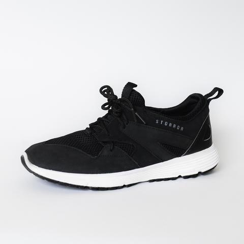 .Storror TENS - Parkour Shoe (Black)  850ebf4efd