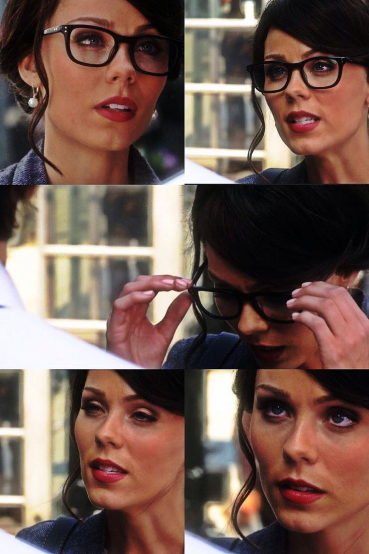 SMALLVILLE - Kara's disguise after she returned to fight Darkside. She had to tell Clark (Kal-El) that Jor-El sent her there on a Mission & he no longer thought of him as his son.