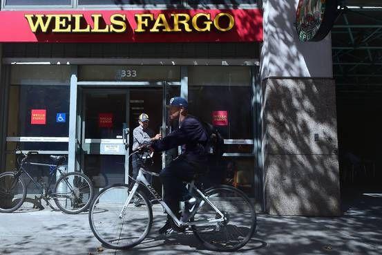 Banking Regulator Imposes New Restrictions on Wells Fargo - WSJ