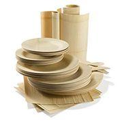 Menaje para catering y hostelería de bambú es una alternativa ecológica y sostenible, reciclable y biodegradable al menaje de plástico desechable para las empresas que se dedican a la organización de fiestas y eventos.