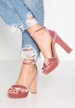 Sandali da donna | La nuova collezione su Zalando 40 euro