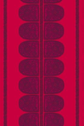 Satula Cotton Fabric from Marimekko
