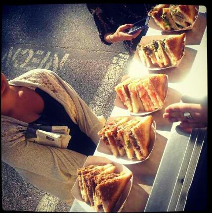 Which Boston #FoodTruck Landed on this 'Best #Food Trucks in America' List?