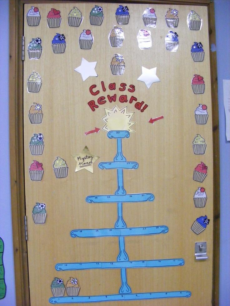 Classroom Reward Ideas For Kindergarten ~ Best class reward system ideas on pinterest
