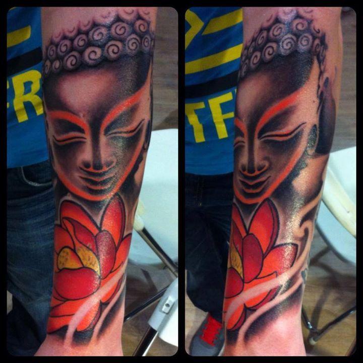Artline Tattoo Wien