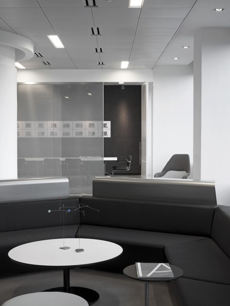 Office Tour Inside Ia Interior Architects Los Angeles Office Furniture Workspaces
