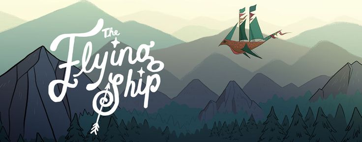 The Flying Ship