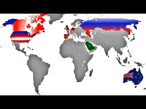"""Video: """"Where the world's immigrants come from, and why"""" 