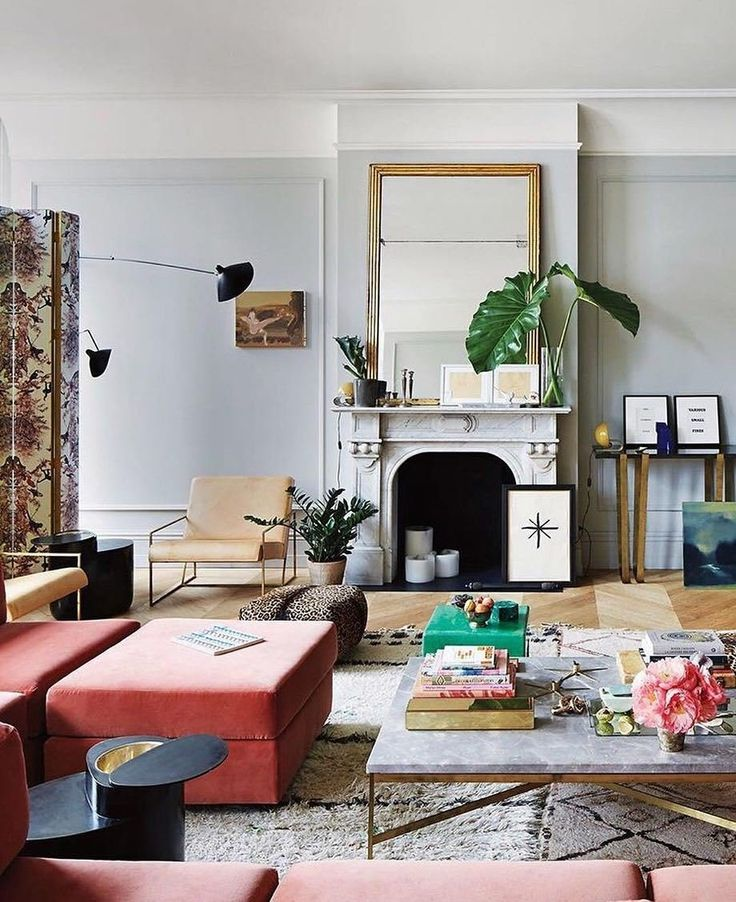 706 Best Living Rooms Images On Pinterest
