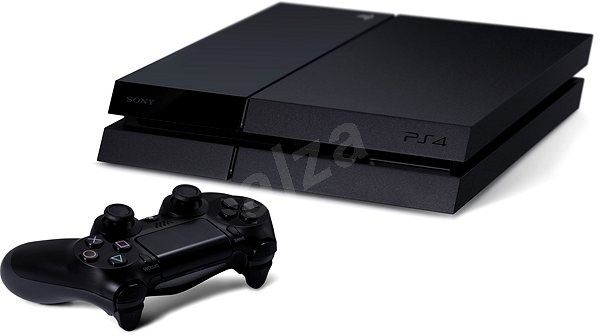 Playstation 4; $540