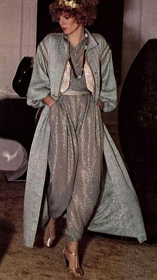 1978 fashion