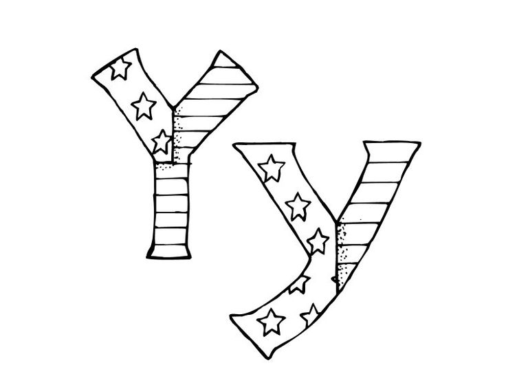 233 best My abcs images on Pinterest Alphabet coloring pages