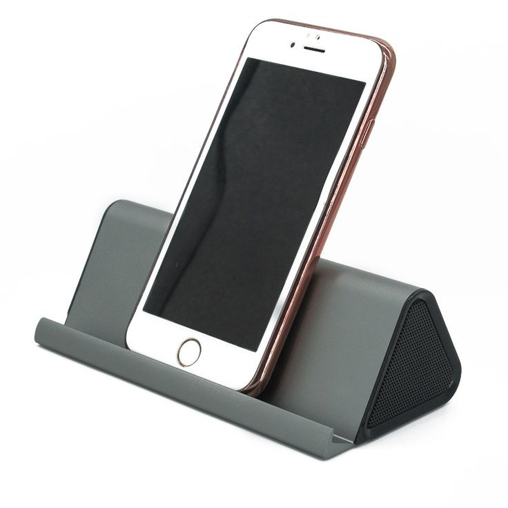 2016 OARIE Portable Bluetooth Speaker with Viewing Stand Dock /cradle Hifi  Enhanced Bass, 5hours Playtime for SmartPhone iPad