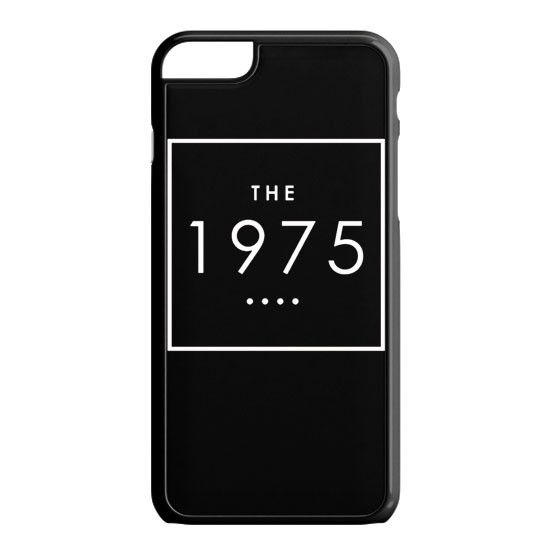 The 1975 iPhone 6S Case