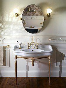 Aston Matthews Launches The Luxurious Palladio Style Bathroom
