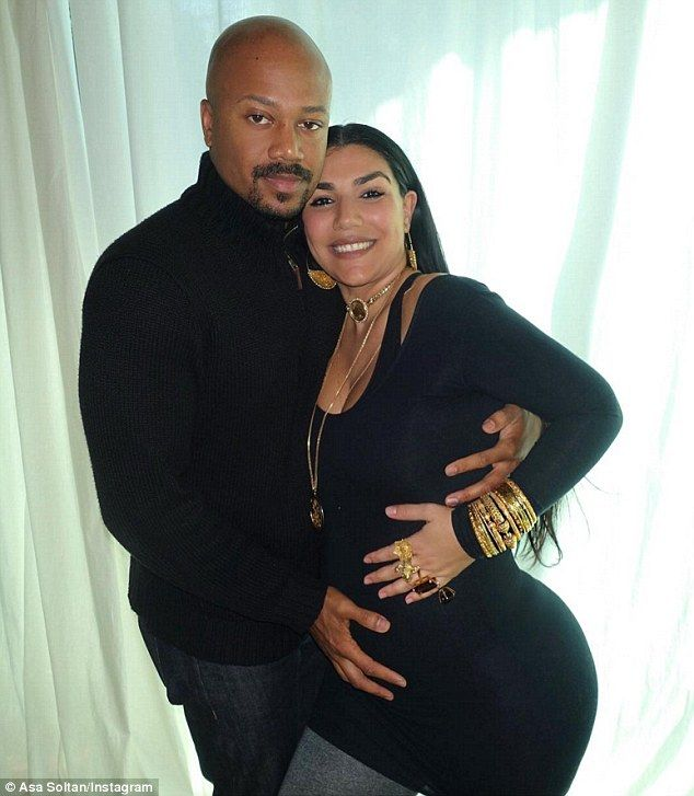 Their secret's out:Shahs Of Sunset's Asa Soltan Rahmati revealed that she and Jermaine Ja...