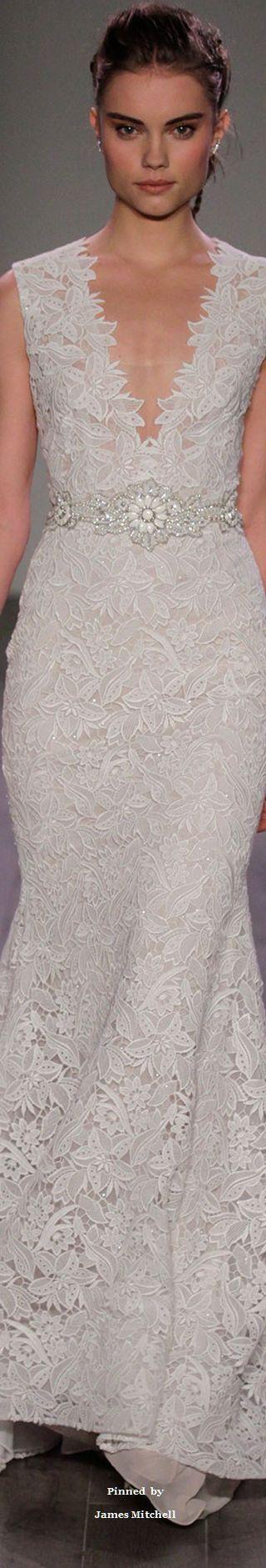 The 672 best Wedding dress ideas images on Pinterest | Wedding ...