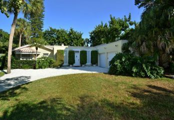 Sarasota Luxury Real Estate Listing: 103 Fillmore Drive - St. Armand's Circle (SOLD)