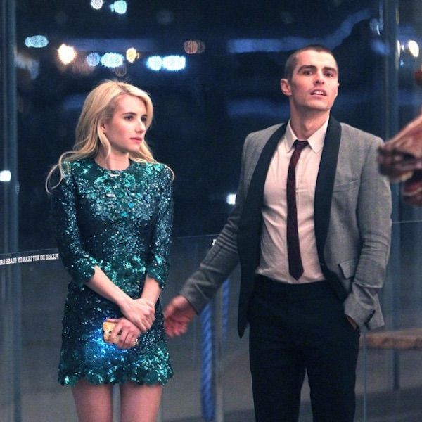 Emma Roberts And Dave Franco Take Truth Or Dare To A New Level - http://oceanup.com/2016/05/12/emma-roberts-and-dave-franco-take-truth-or-dare-to-a-new-level/