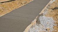 Homemade Concrete Stain Formula   eHow