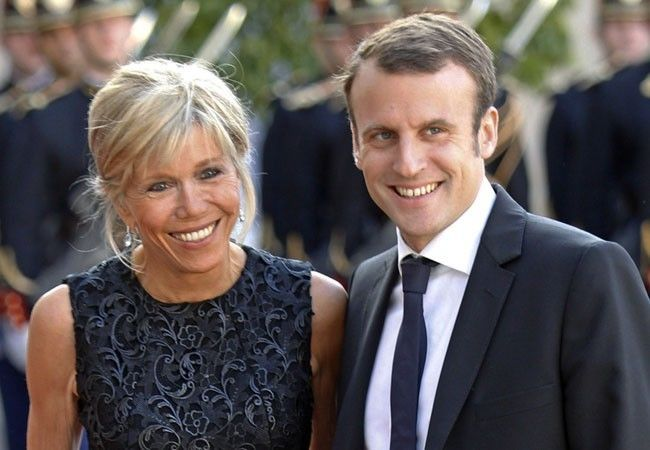 As bitter French campaign ends, Macron's team hit by hack #World #iNewsPhoto