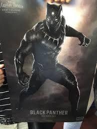 Image result for Black Panther (2018