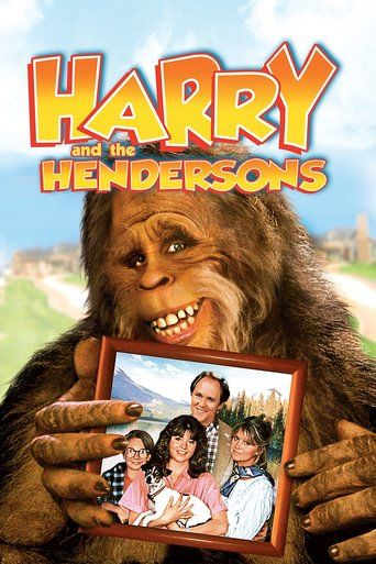 Harry and the Hendersons (1987) - Watch Harry and the Hendersons Full Movie HD Free Download - ↝⊚ Watch Comedy Movie : Harry and the Hendersons (1987) full-Movie Online.