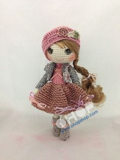 OHOP ! Suck cute Amigurmi !!! i love em all