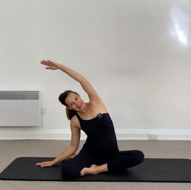 Pilates Tasmania Classes For Everybody Health And Fitness Expo Pilates Mat Class Health And Wellbeing