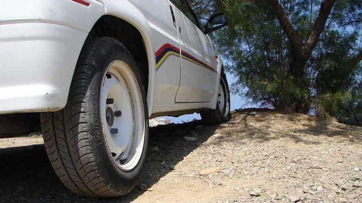 Πού να ΄ναι το Rallye μου;