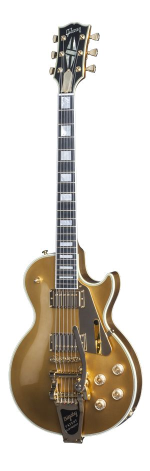Gibson.com: Les Paul Fort Knox