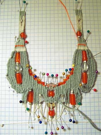 December 2010 ~ Needleweaving with Nature by DayidaDesigns