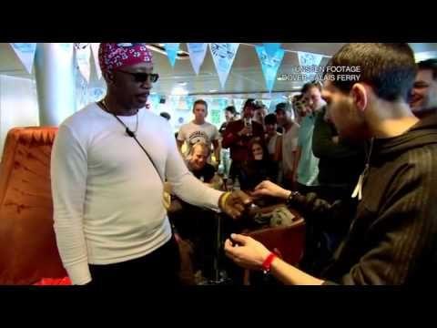 Dynamo Magician Impossible BONUS 2011 DVDrip H264-BONE - YouTube