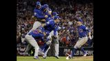 Photos: Chicago Cubs win first World Series… - (3/20)