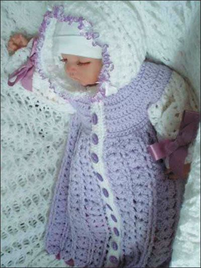 Free Crochet Pattern Baby Sleeping Bag : 1000+ images about CROCHET BABY & TODDLER CLOTHES on ...
