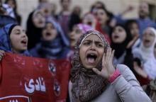 Muslim Brotherhood Warns U.S. Aid Cut May Affect Egypt's Peace Treaty With Israel