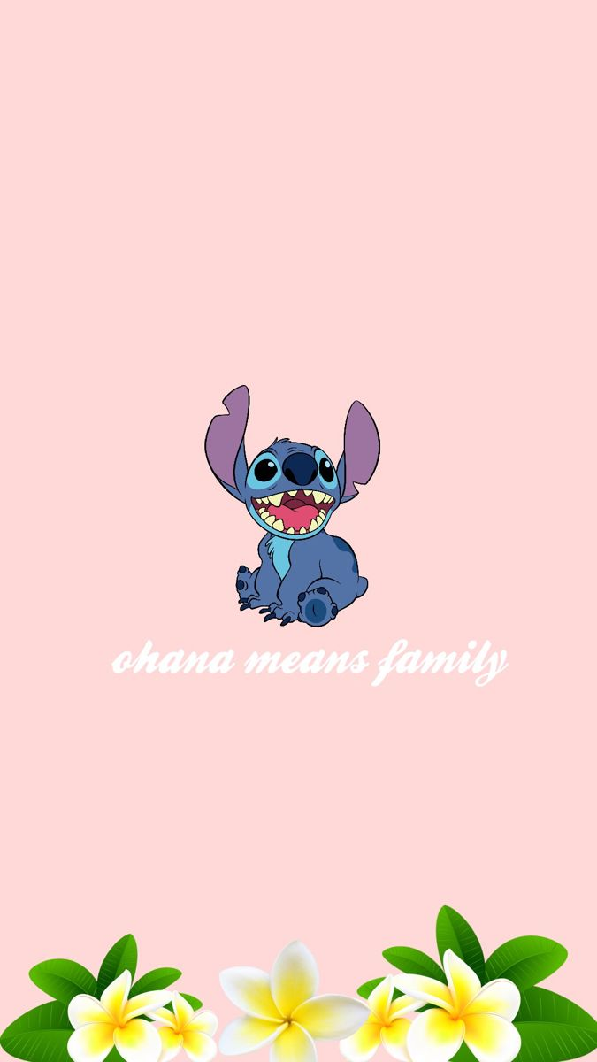 Disney Lilo And Stitch Stitch Phone Wallpaper Ohana Is Family Etsy Simple Iphone Wallpaper Wallpaper Iphone Christmas Christmas Wallpaper Iphone Cute
