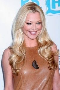 Charlotte Ross Filming Role on NASHVILLE! Reveals She Had To Pass Reprising Role of DAYS Eve Donovan!