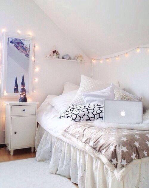 Tumblr bedroom ♡
