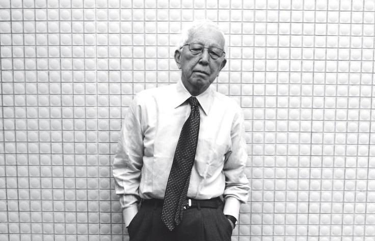 Fumihiko Maki.