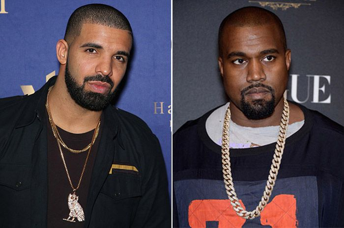 Icymi Drake Reportedly Wrote Hook For Kanye West S Yikes Kanye West Kanye Drake