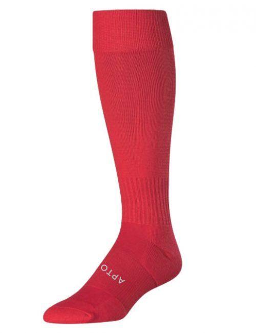 coverher_calf_socks_blood_red