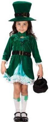 #Leprechaun Cutie Baby #Irish Costume