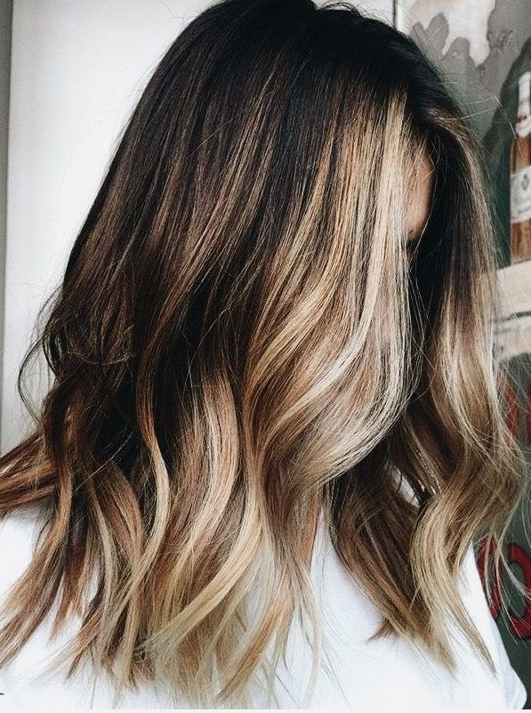 10 Ways To Wear Ash Blonde Balayage Long Bob Hairstyles 2019 Ash Blonde Balayage Long Bob Extra Long Long Bob Balayage Long Bob Hairstyles Short Hair Balayage